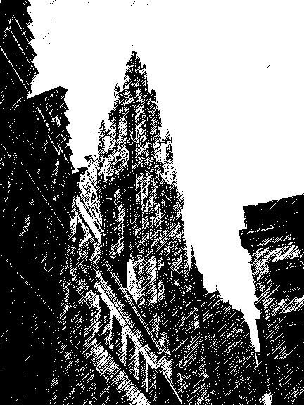 Cathedral in Antwerp 4A