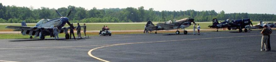Flightline 2