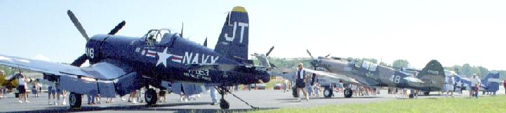 Flightline 4