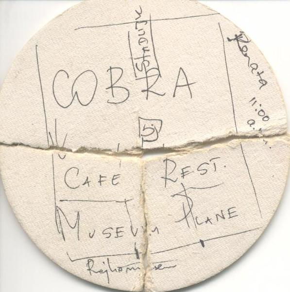 Map to the Cobra