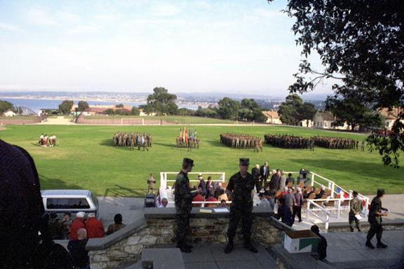 Parade Ground 16